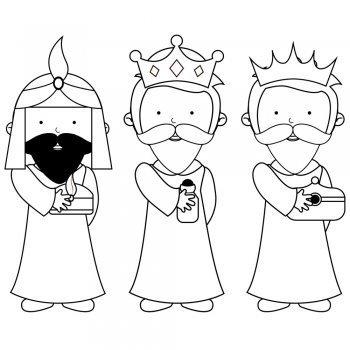 Ya Vienen Los Reyes Villancicos Para Niños