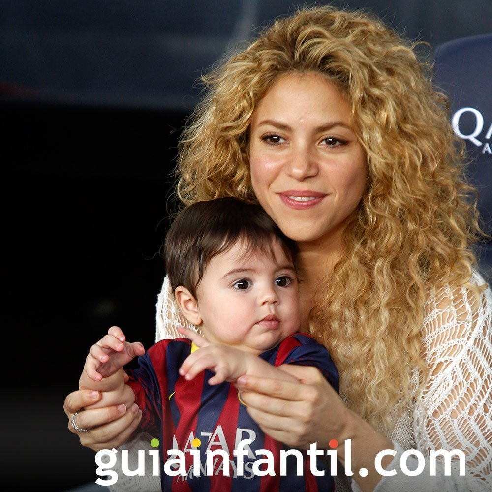 Shakira, diseñadora de juguetes para niños