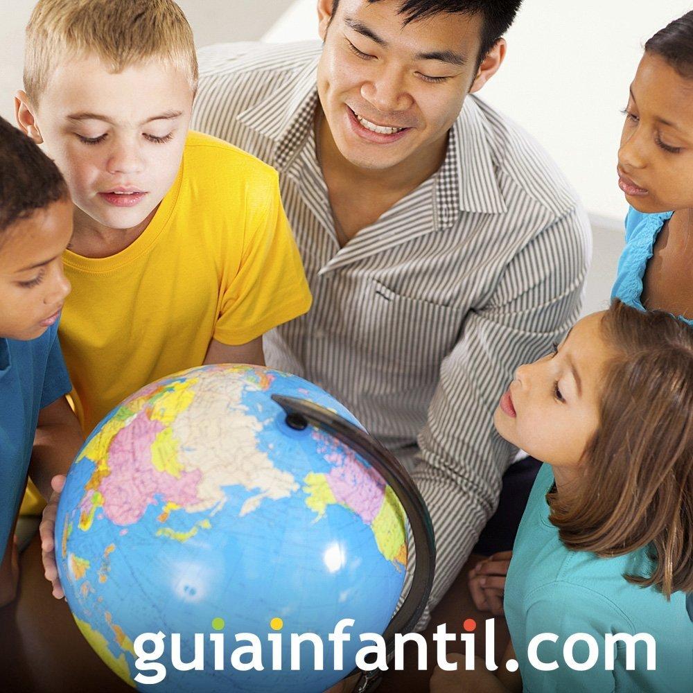 Actividades escolares para enseñar la tolerancia