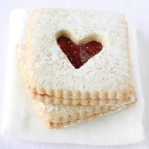 Unas galletas por el Día de la Madre