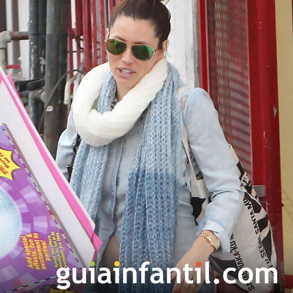 Jessica Biel y Justin Timberlake esperan su primer hijo