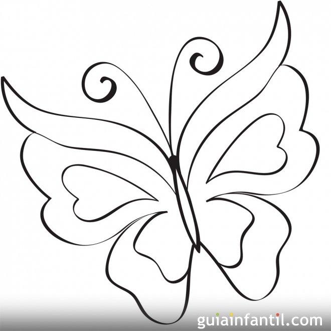 Victor Monigote Dibujos De Mariposas Przepisy Airefm Ga