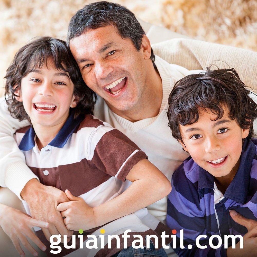 Regalos también para abuelos y tíos en el Día del padre de Colombia