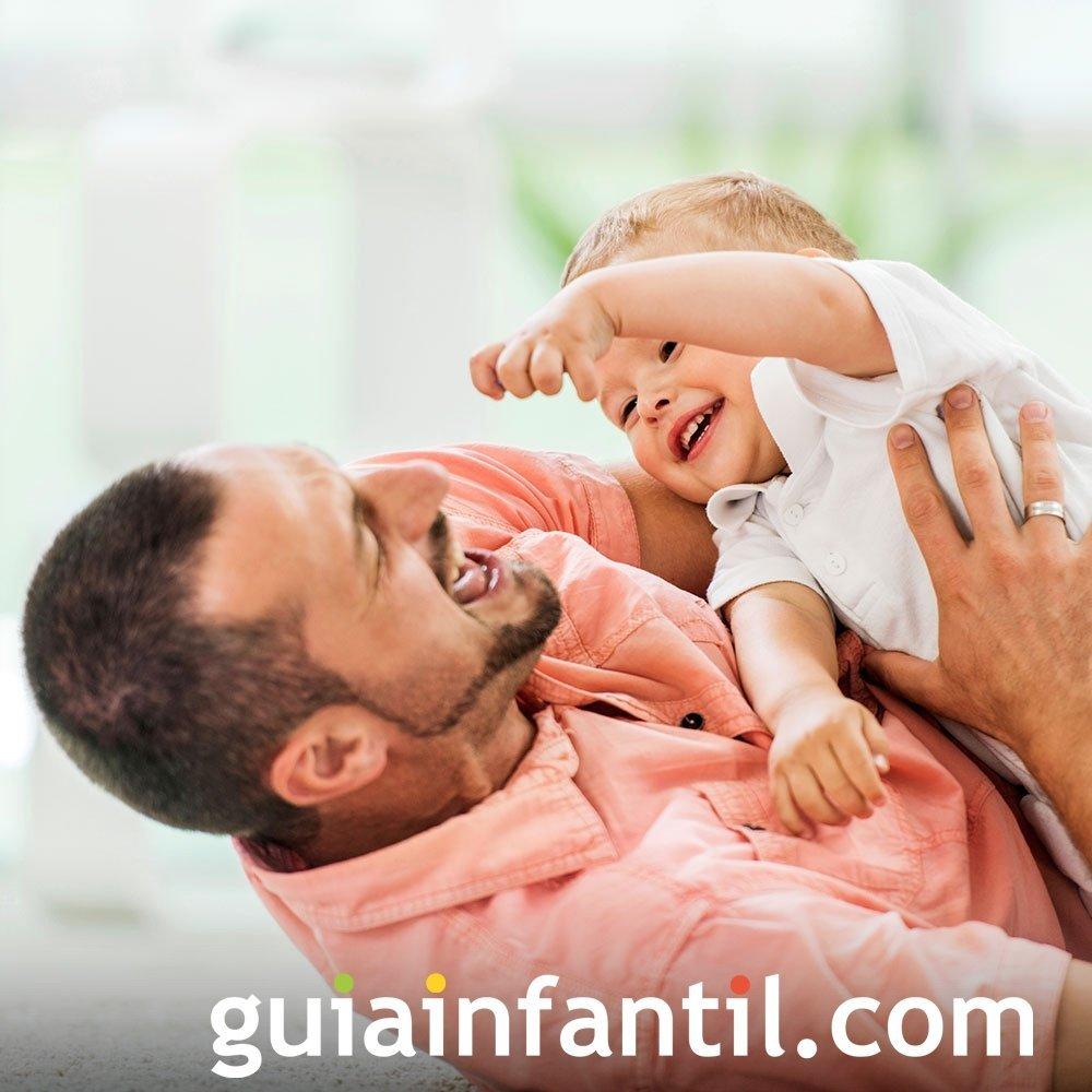 Poesías y frases bonitas para 'papá' por el Día del padre en Chile