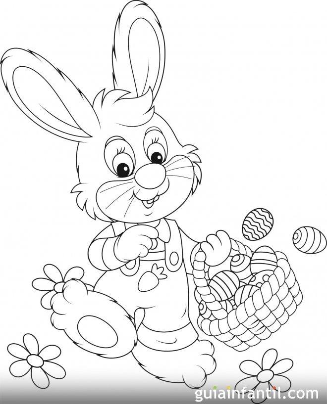 Dibujos Huevos De Pascua. Huevo De Pascua Sonriente Personaje De ...