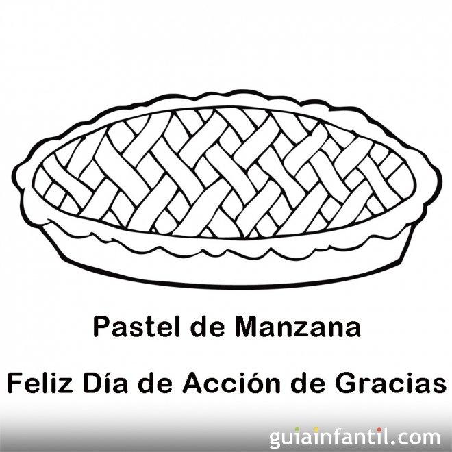 Pastel De Manzana O Apple Pie