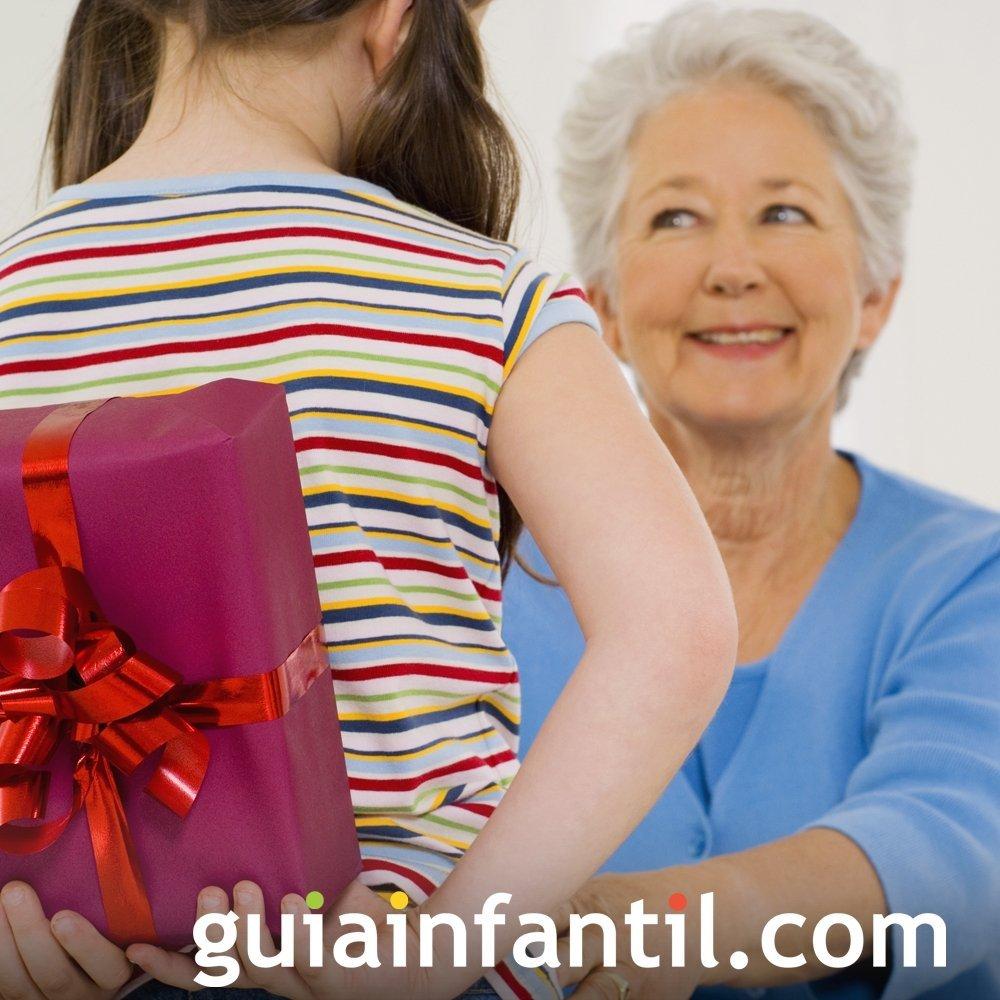 10. Ser más generoso con nuestros amigos y familiares
