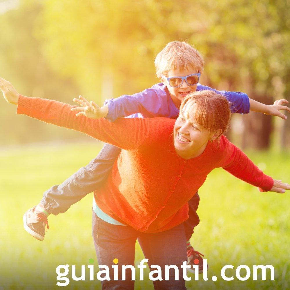 2. Dedicar más tiempo a jugar con los niños
