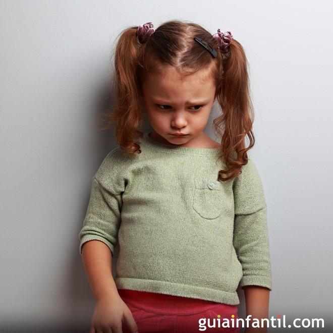 3. No prometer nada a los niños que no podamos cumplir