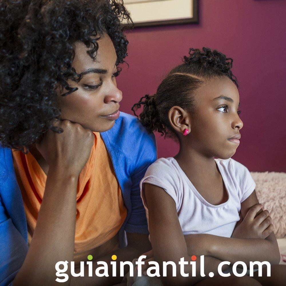 5. Tener más paciencia con los niños