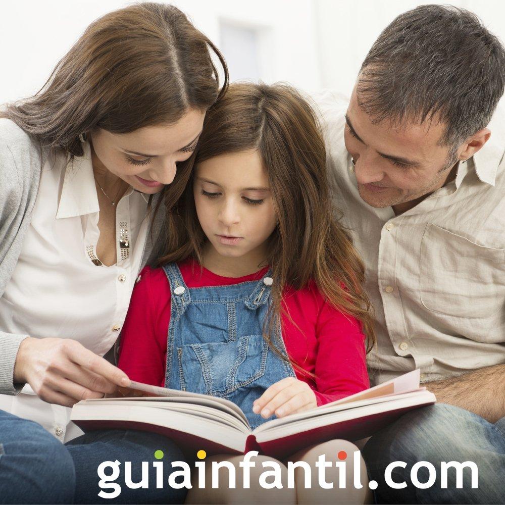 10. Aprender con los niños