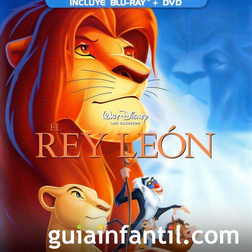 ´Hakuna Matata', canción con mensaje de El Rey León