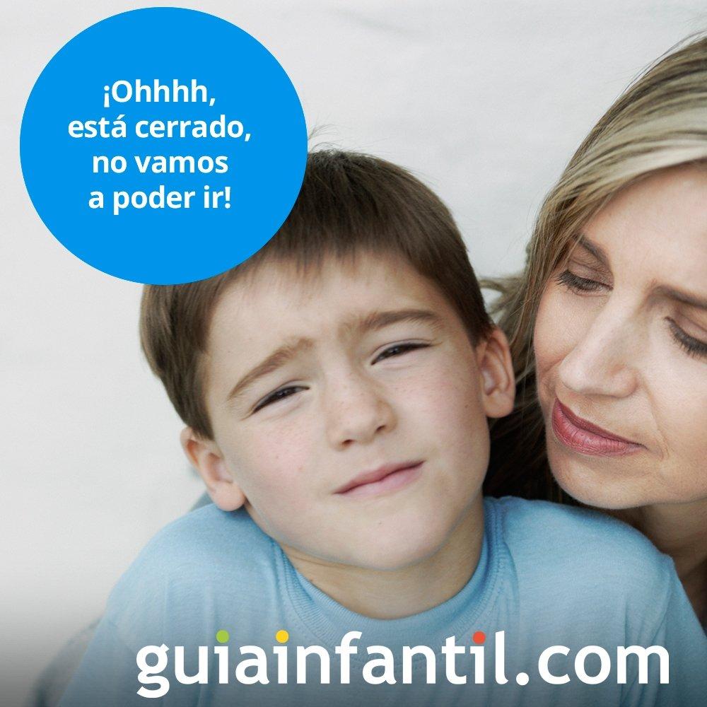 Niños Del Brasil Mentiras
