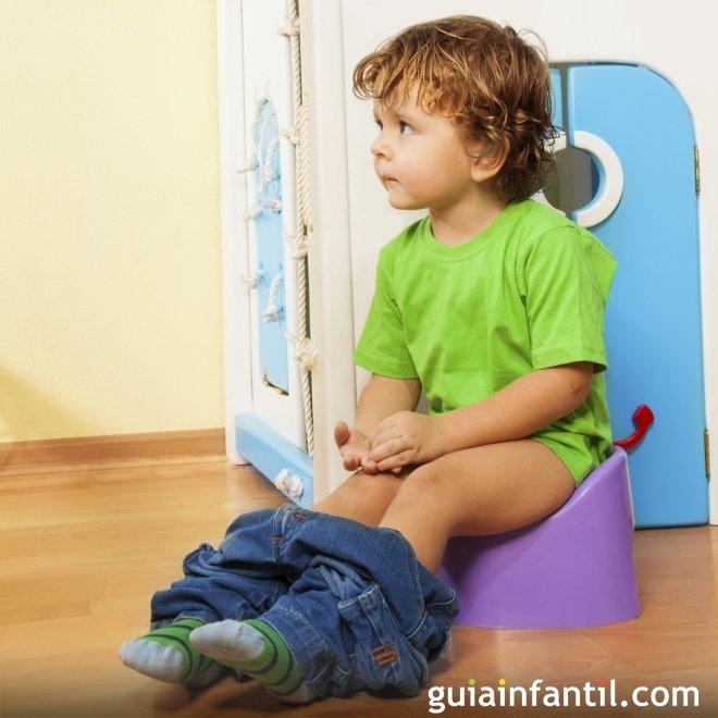Enfermedades comunes en los niños. Diarrea y gastroenteritis