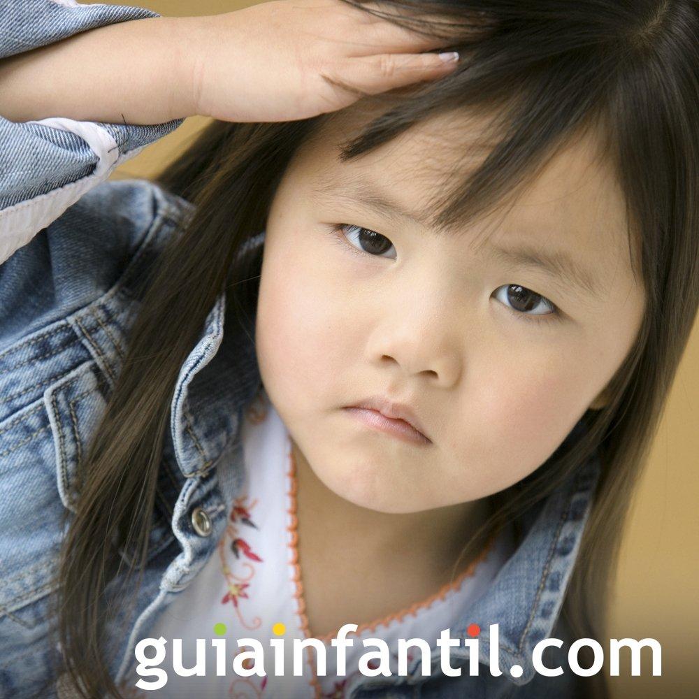 Anemia. Enfermedades en bebés y niños