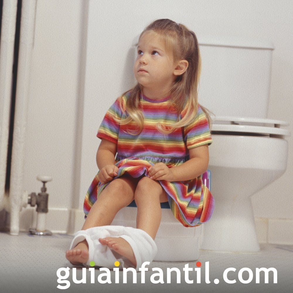 Enfermedades comunes en bebés. Estreñimiento