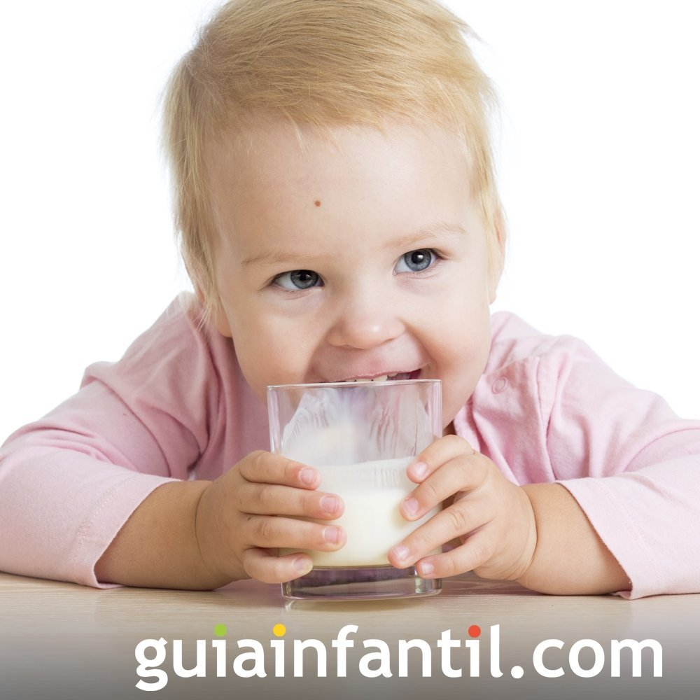 Beber leche o comer lácteos todos los días