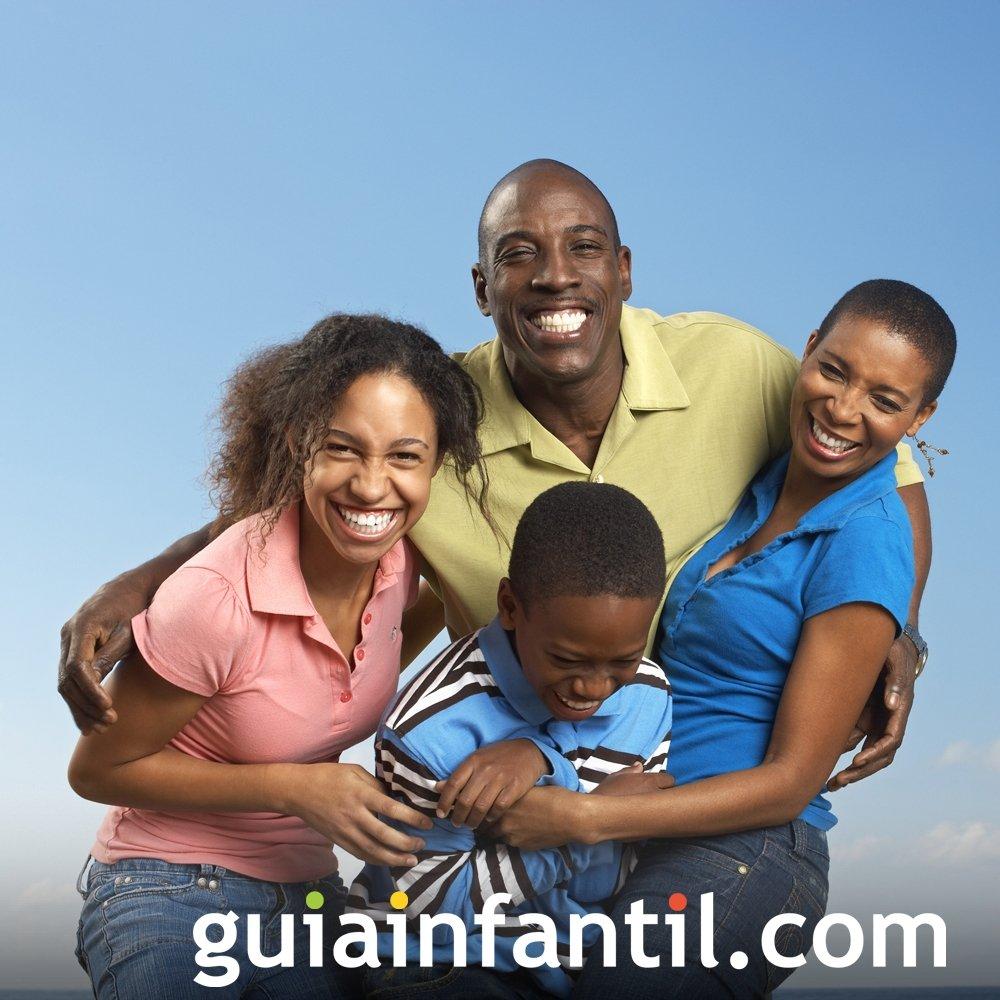 Disfrutar de la compañía de tus familiares y amigos