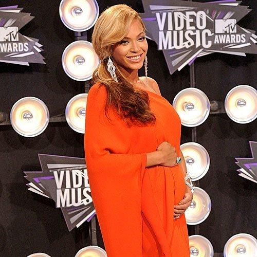 Bayoncé embarazada