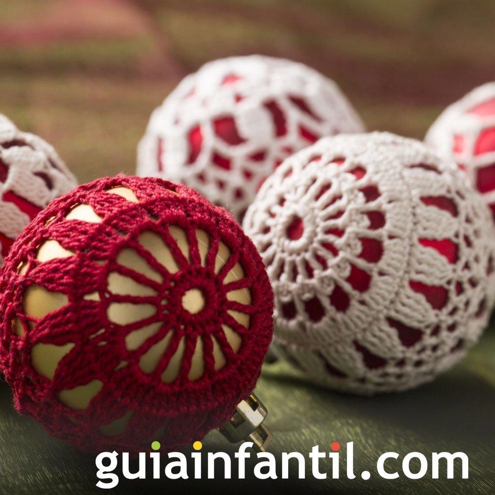 cosicasraquel: DIY Árbol de Navidad a Crochet | 1000x1000