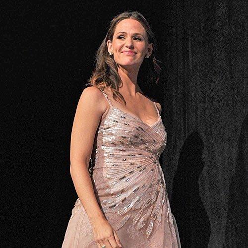 Jennifer Garner embarazada