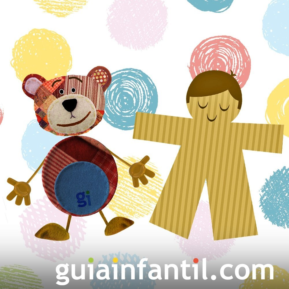 Canciones populares para niños. Pin Pon