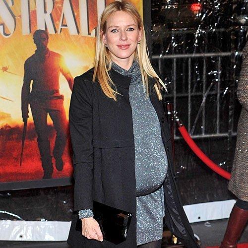 Naomi Watts embarazada