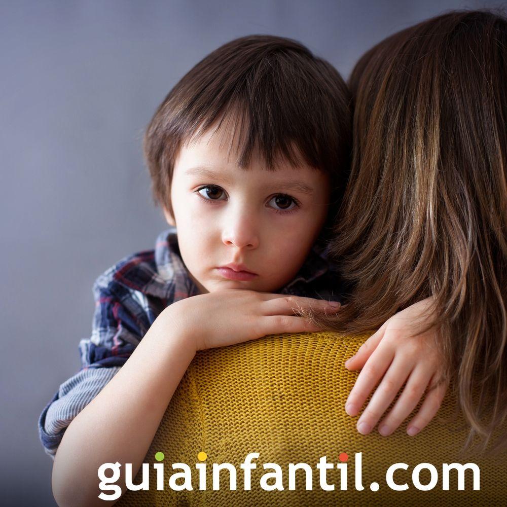 2- Estar pendiente de actitudes y comportamientos extraños en los niños