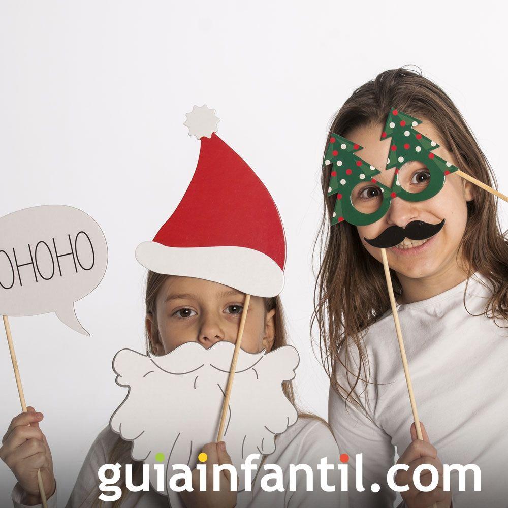 Postales de Navidad graciosas