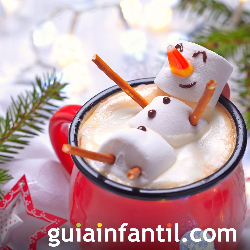 Fotos graciosas para felicitar las navidades