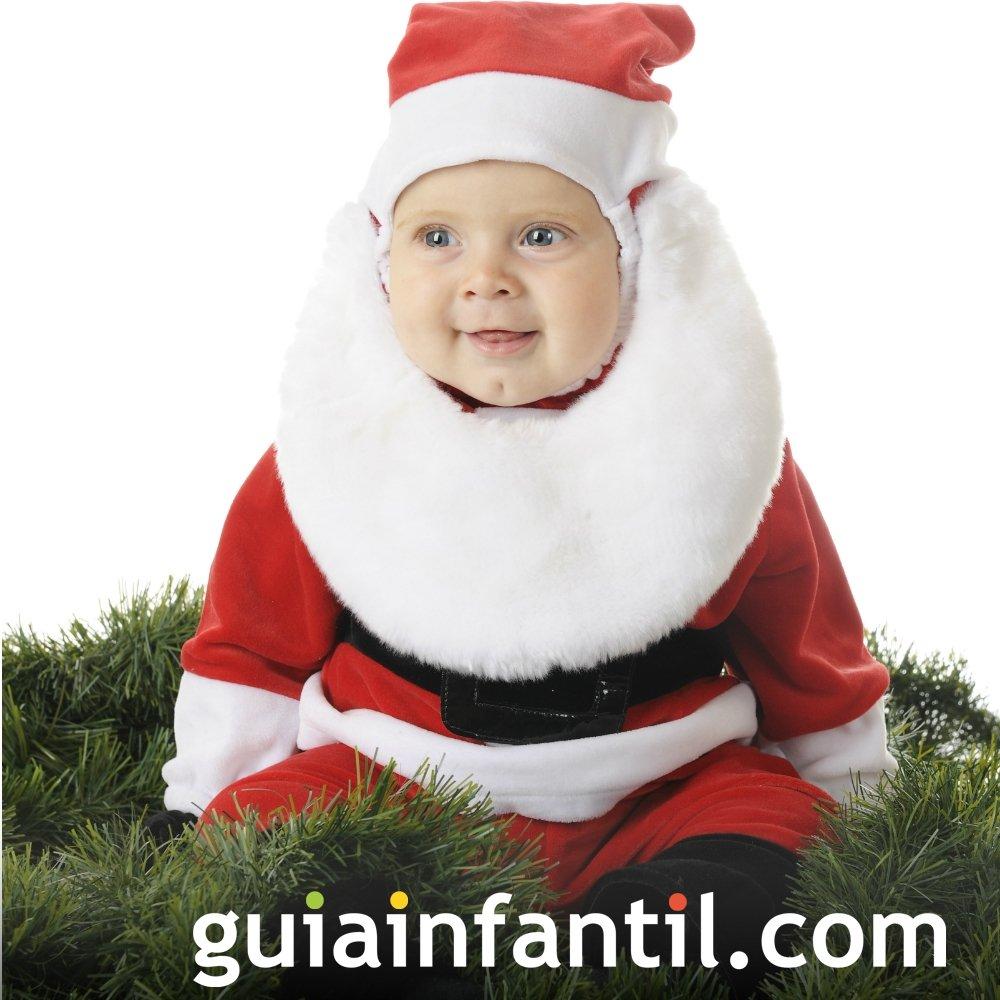 Imprimir disfraz para los m s peque os disfraces - Disfraces navidenos para bebes ...