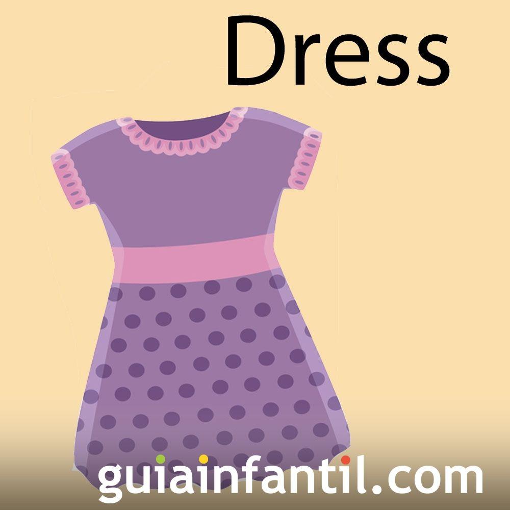 Bonito vestido traduccion ingles