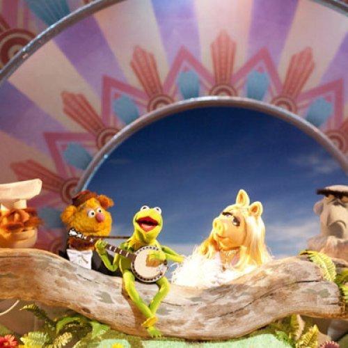 The Muppets Los Teleñecos La Rana Gustavo Triki El: Show De Los Muppets Con La Rana Gustavo Cantando