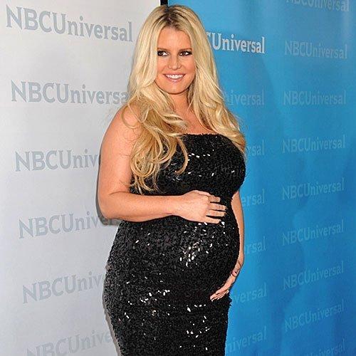 Jessica Simpson embarazada
