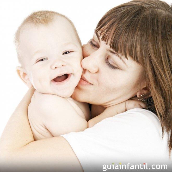 Las madres cariñosas