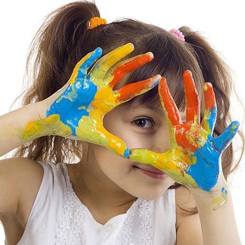 Dibujar, colorear y pintar