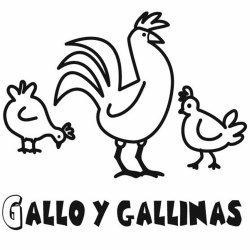 Fábulas Infantiles La Gallina De Los Huevos De Oro