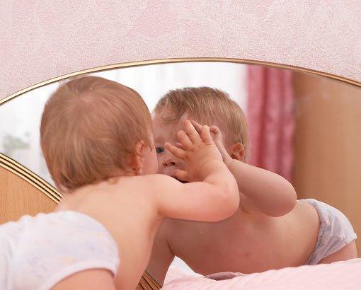 La evolución del bebé y su entorno. Cuarto mes