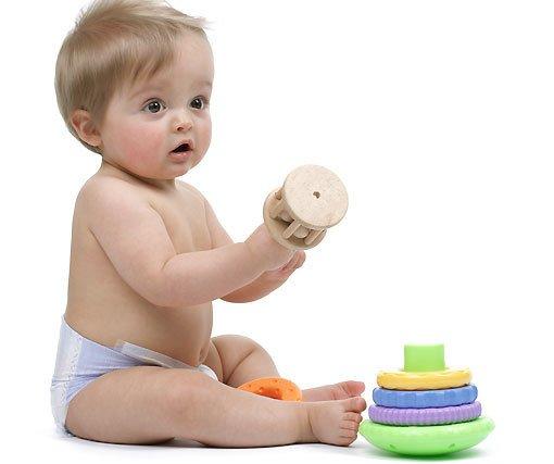 La evolución del bebé y su entorno. Sexto mes