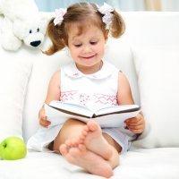 2 de abril: Día del Libro Infantil
