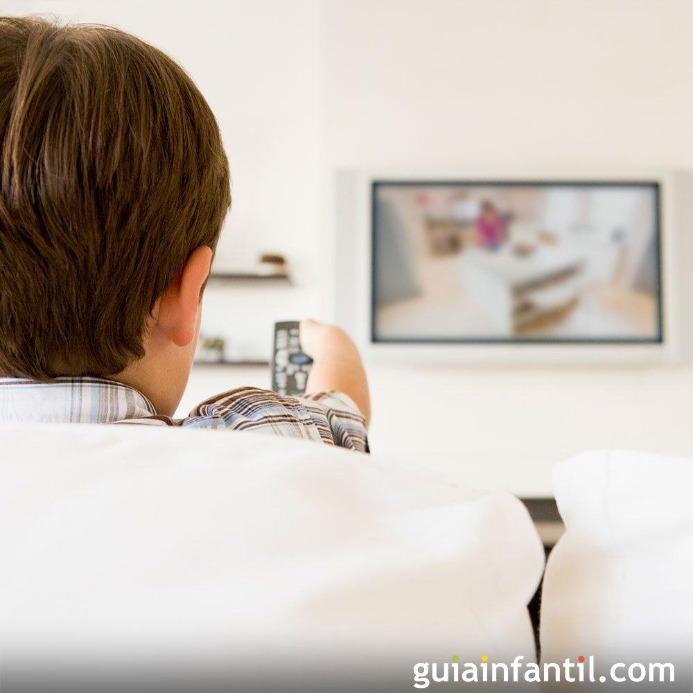 Trastornos Causados Por La Televisión