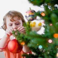 Ideas de adornos para el árbol de Navidad