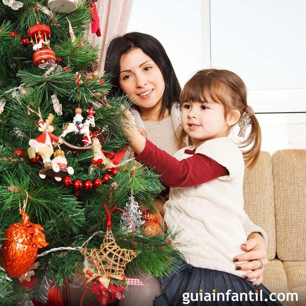 El Significado Del árbol De Navidad