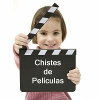 Chistes de películas para niños