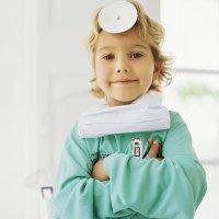 Chistes de médicos para niños