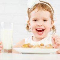Las buenas normas de alimentación infantil