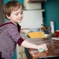 Ayudar en las tareas de casa. TV para padres