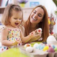 Pascua y Semana Santa con los niños