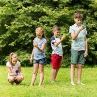 Los niños y el teléfono móvil