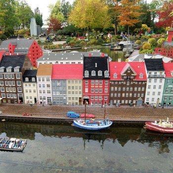 Museos de Copenhague, Dinamarca